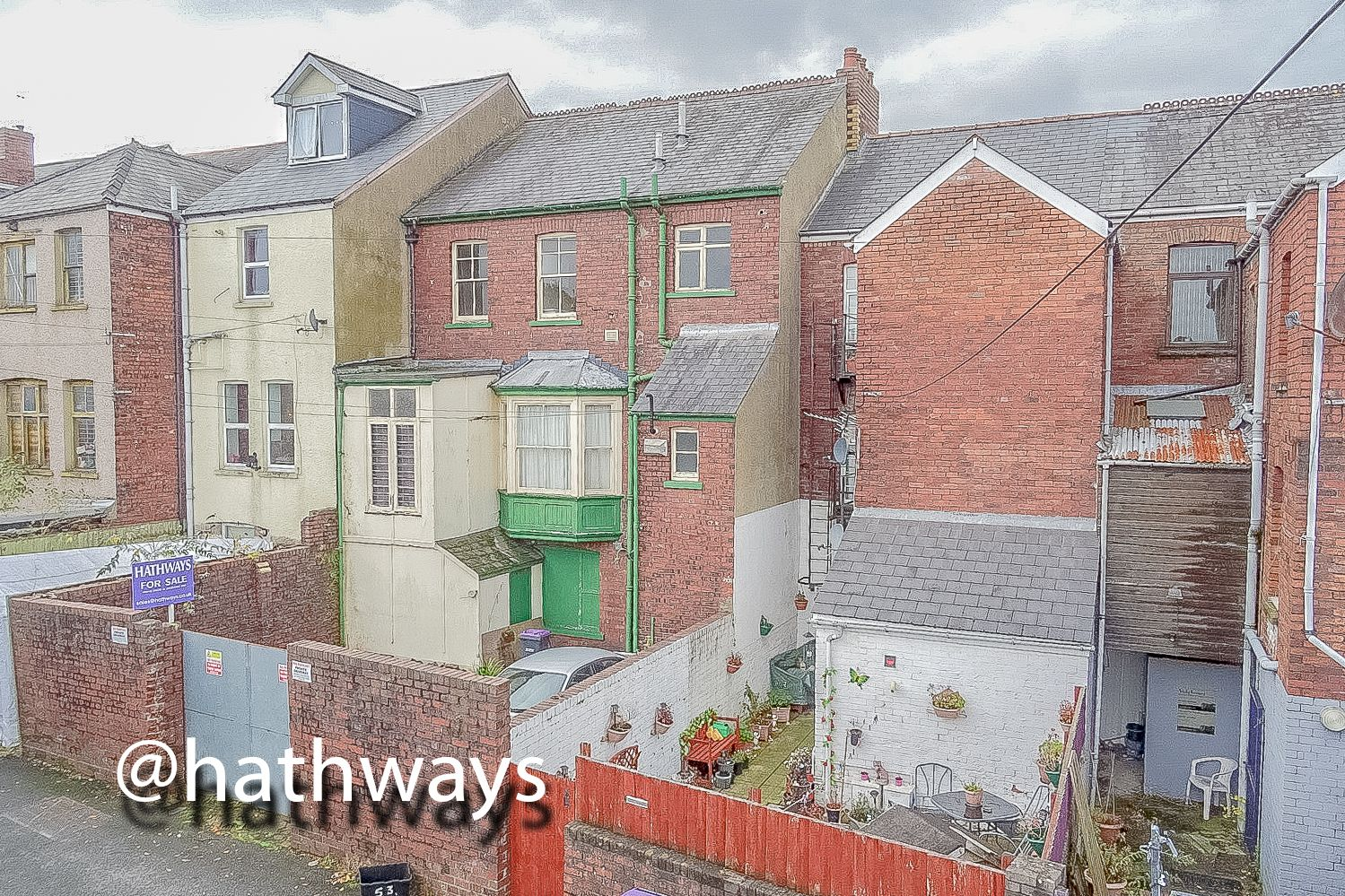 3 bed  for sale in Windsor Road  - Property Image 34