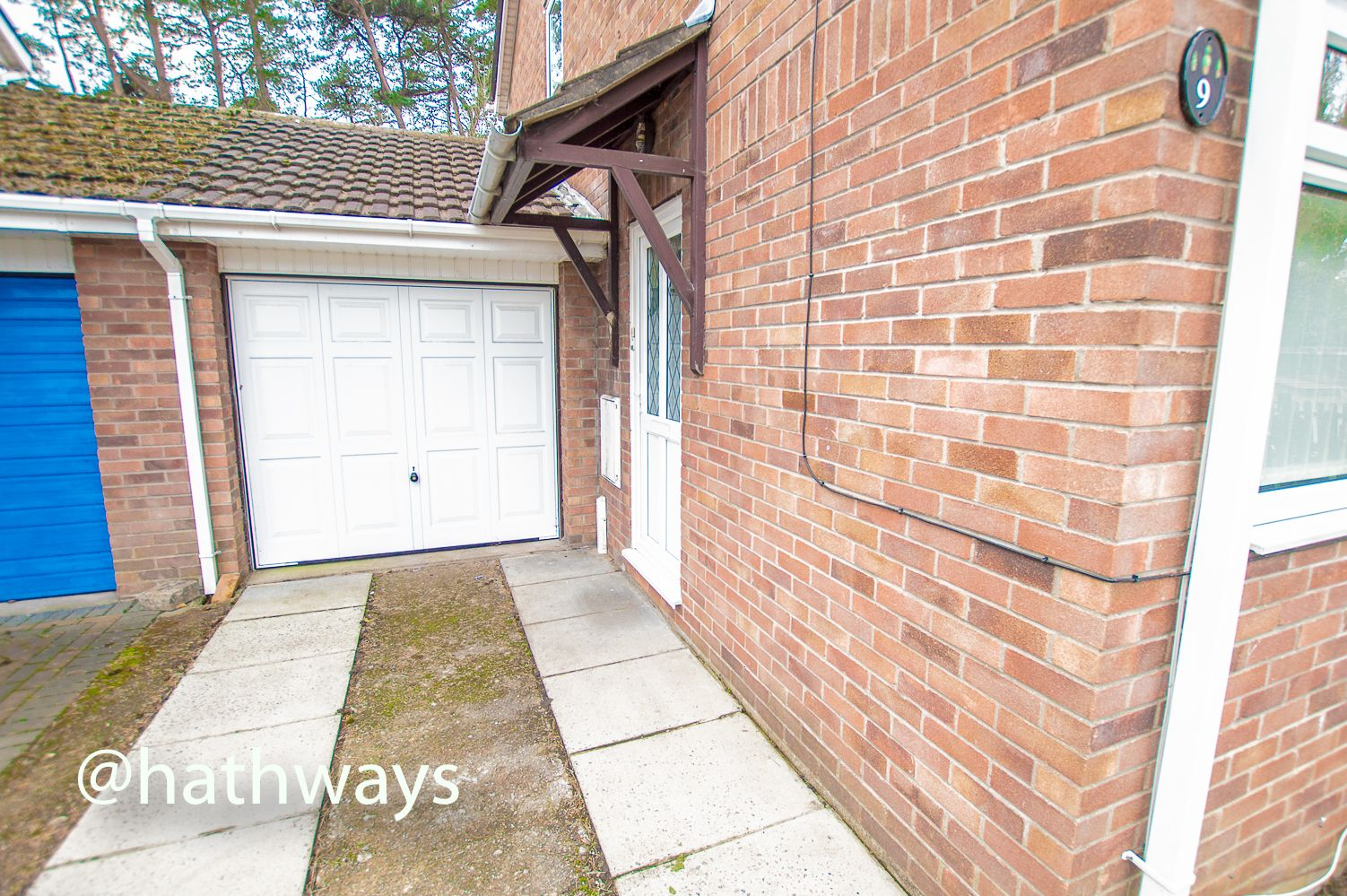 3 bed house to rent in Pine Grove  - Property Image 2