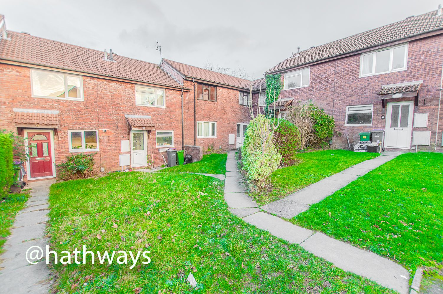 Flat for sale in Pentre Close  - Property Image 1