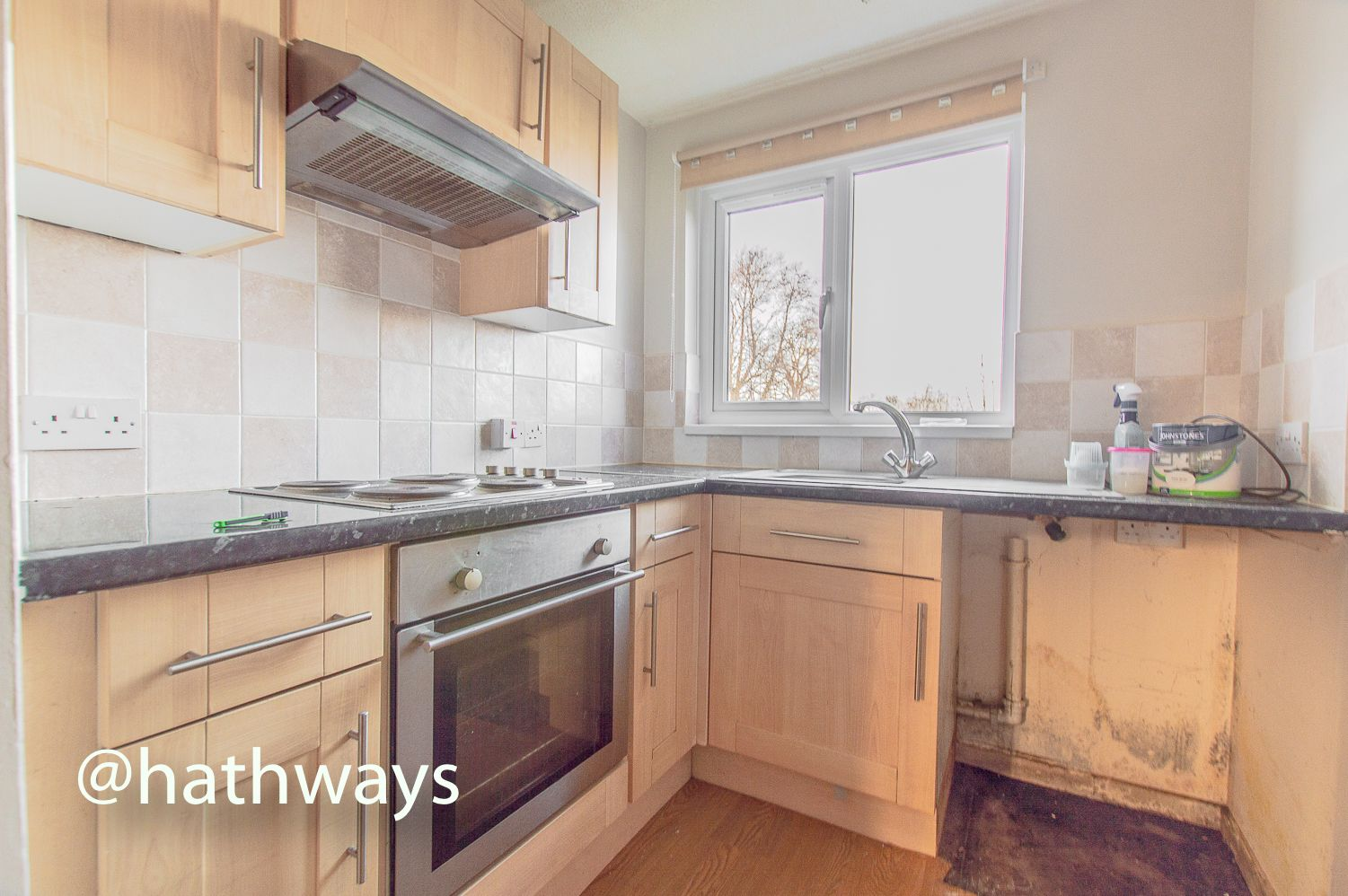Flat for sale in Pentre Close  - Property Image 2