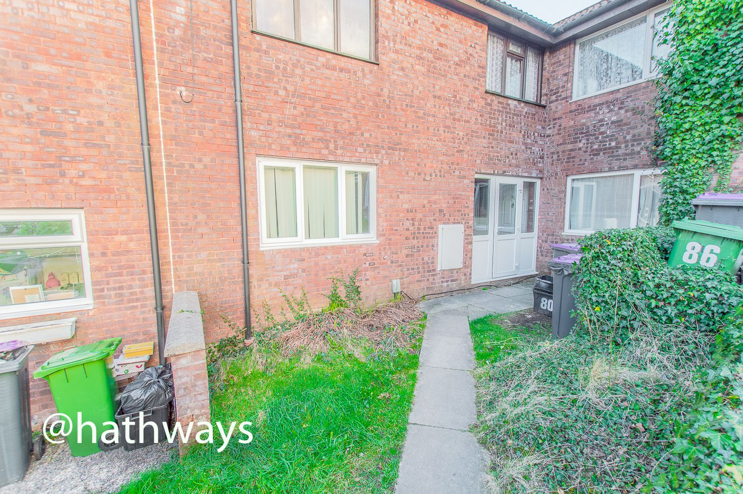 Flat for sale in Pentre Close  - Property Image 12