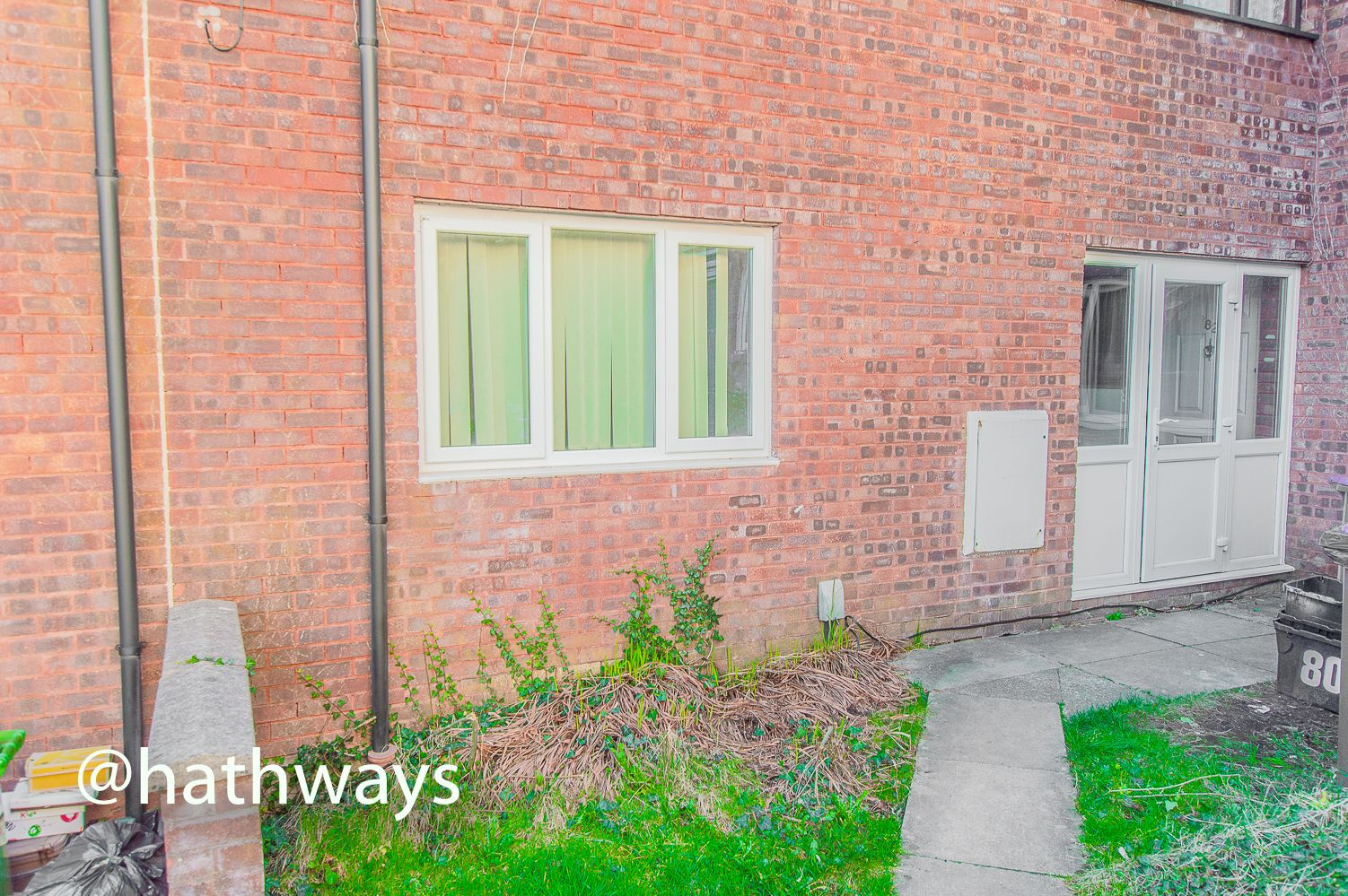 Flat for sale in Pentre Close  - Property Image 13