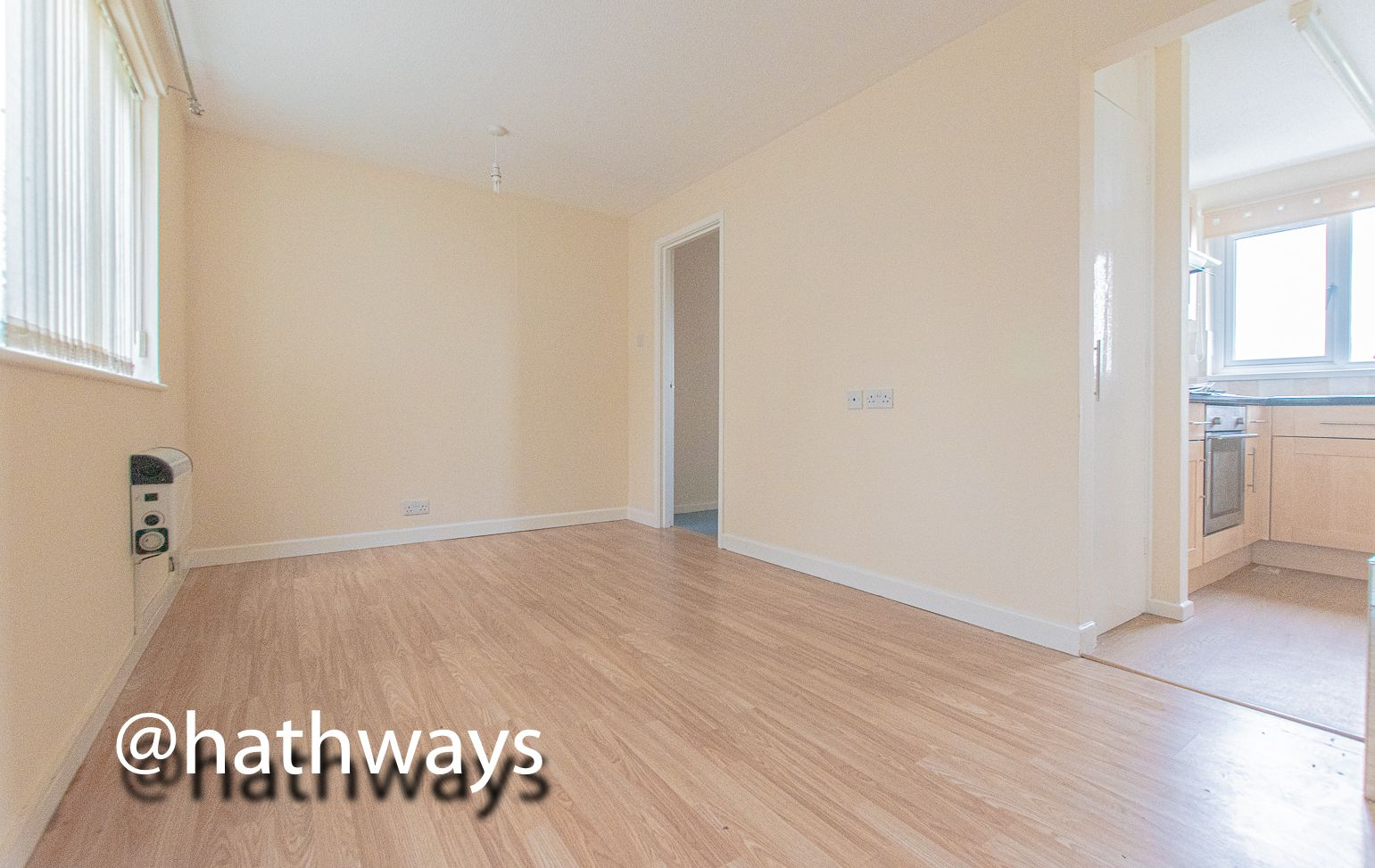 Flat for sale in Pentre Close  - Property Image 6