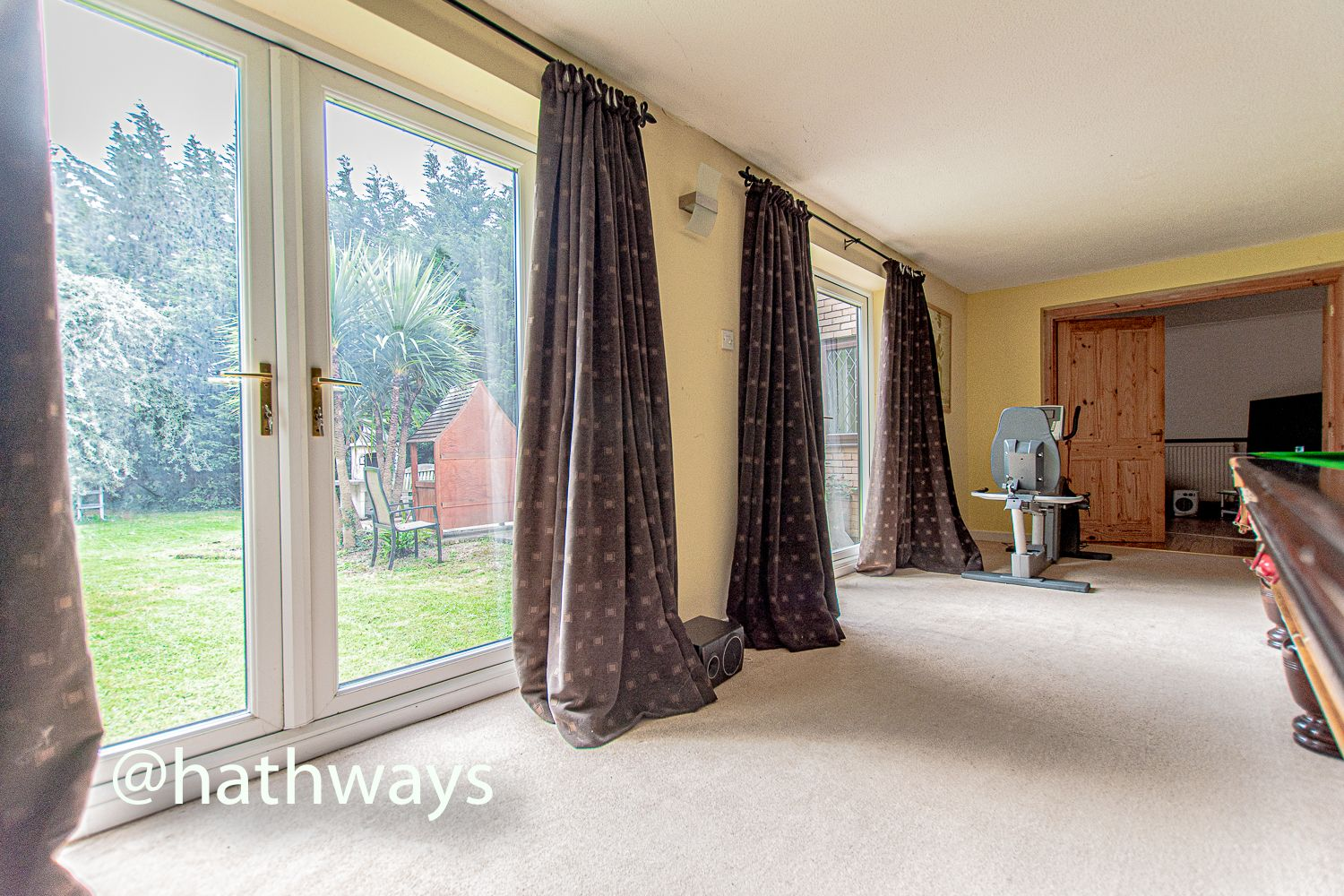 4 bed house for sale in Springfield Close  - Property Image 12