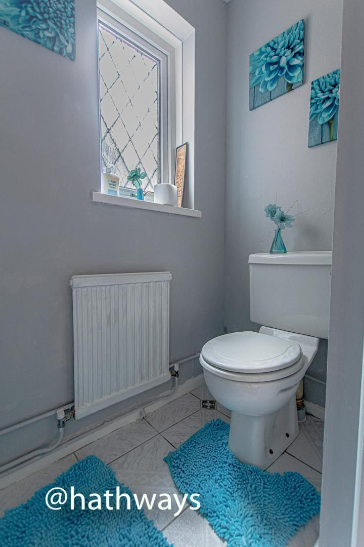 4 bed house for sale in Springfield Close  - Property Image 19