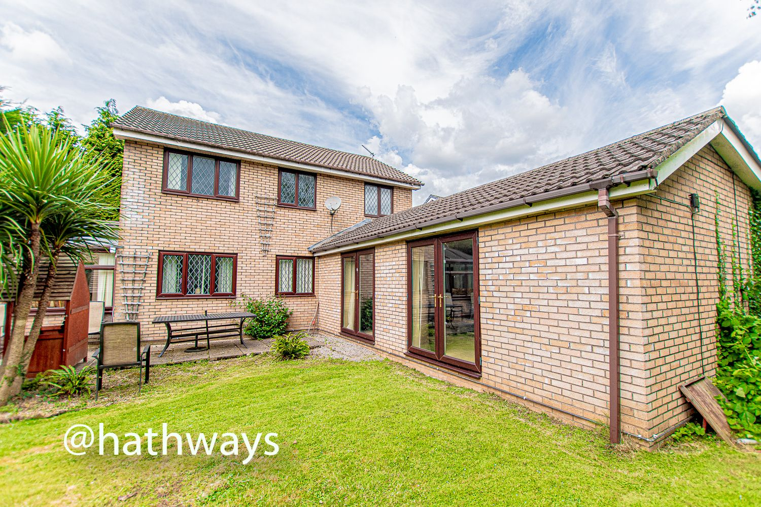 4 bed house for sale in Springfield Close  - Property Image 40