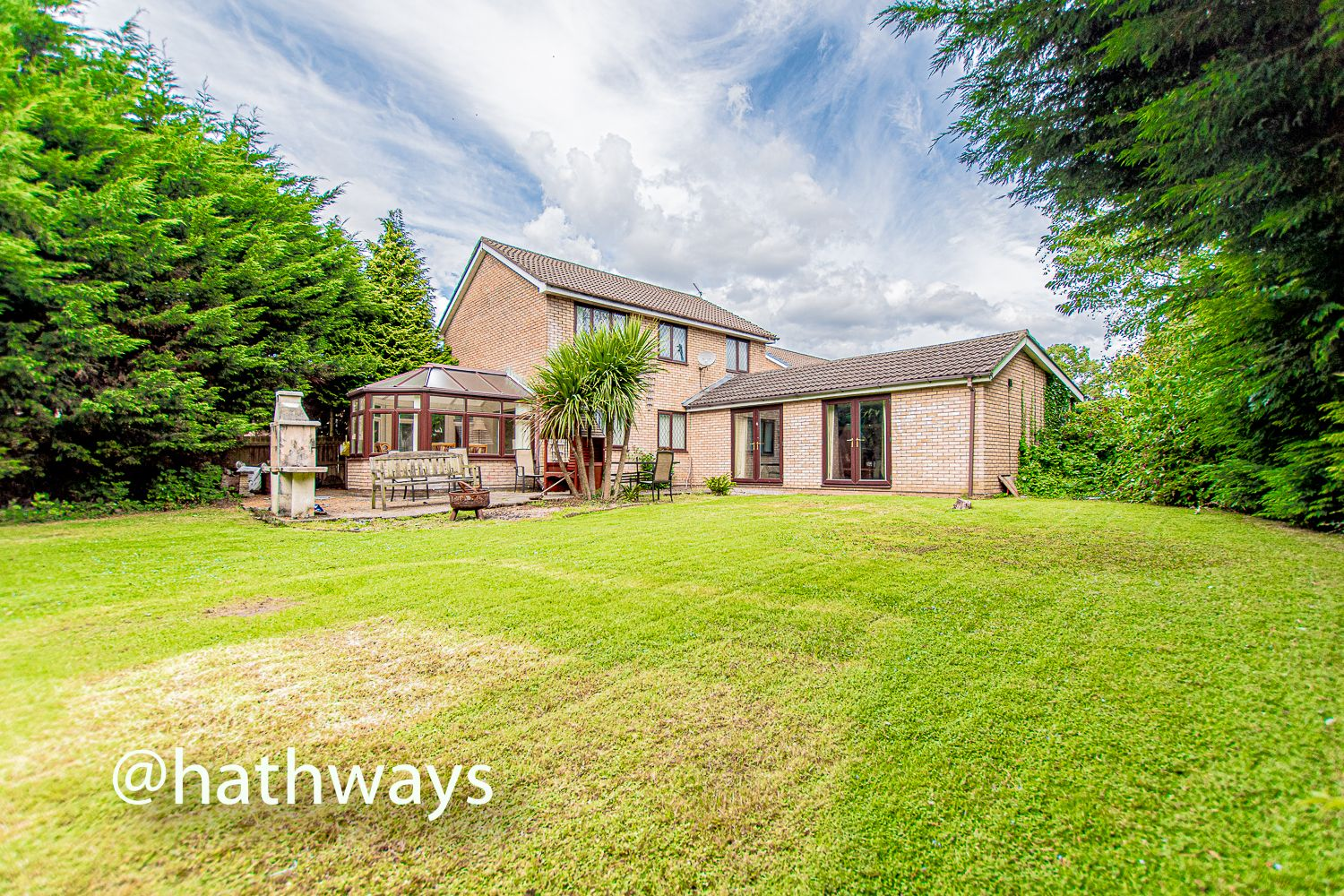 4 bed house for sale in Springfield Close  - Property Image 42