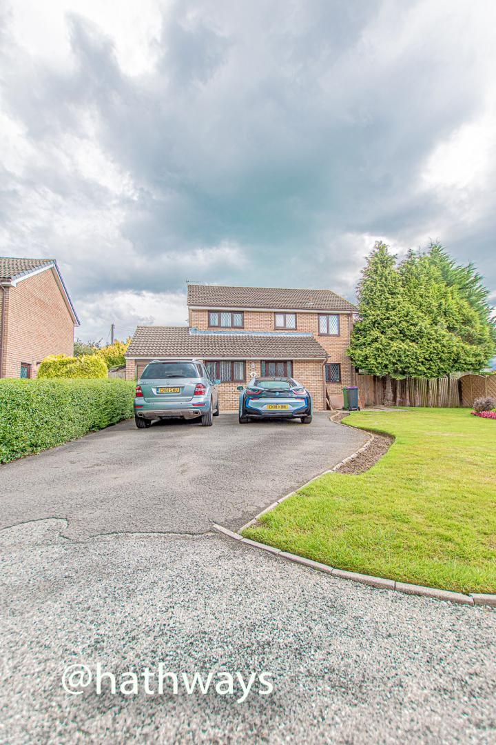 4 bed house for sale in Springfield Close  - Property Image 44