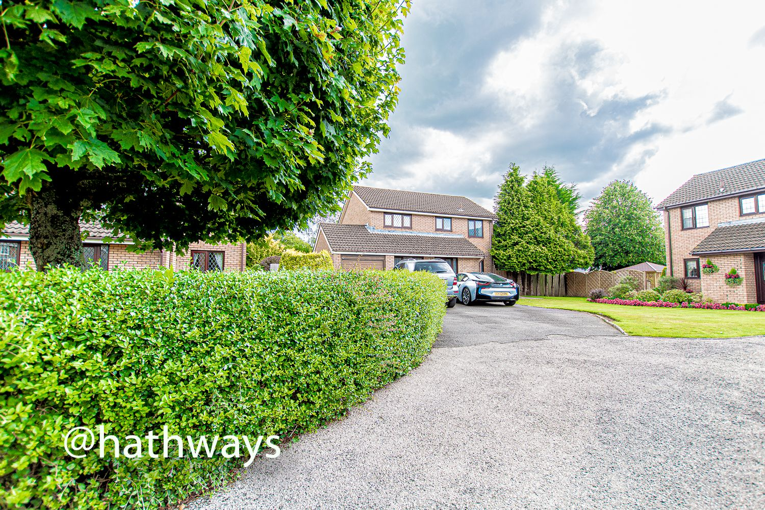 4 bed house for sale in Springfield Close  - Property Image 45