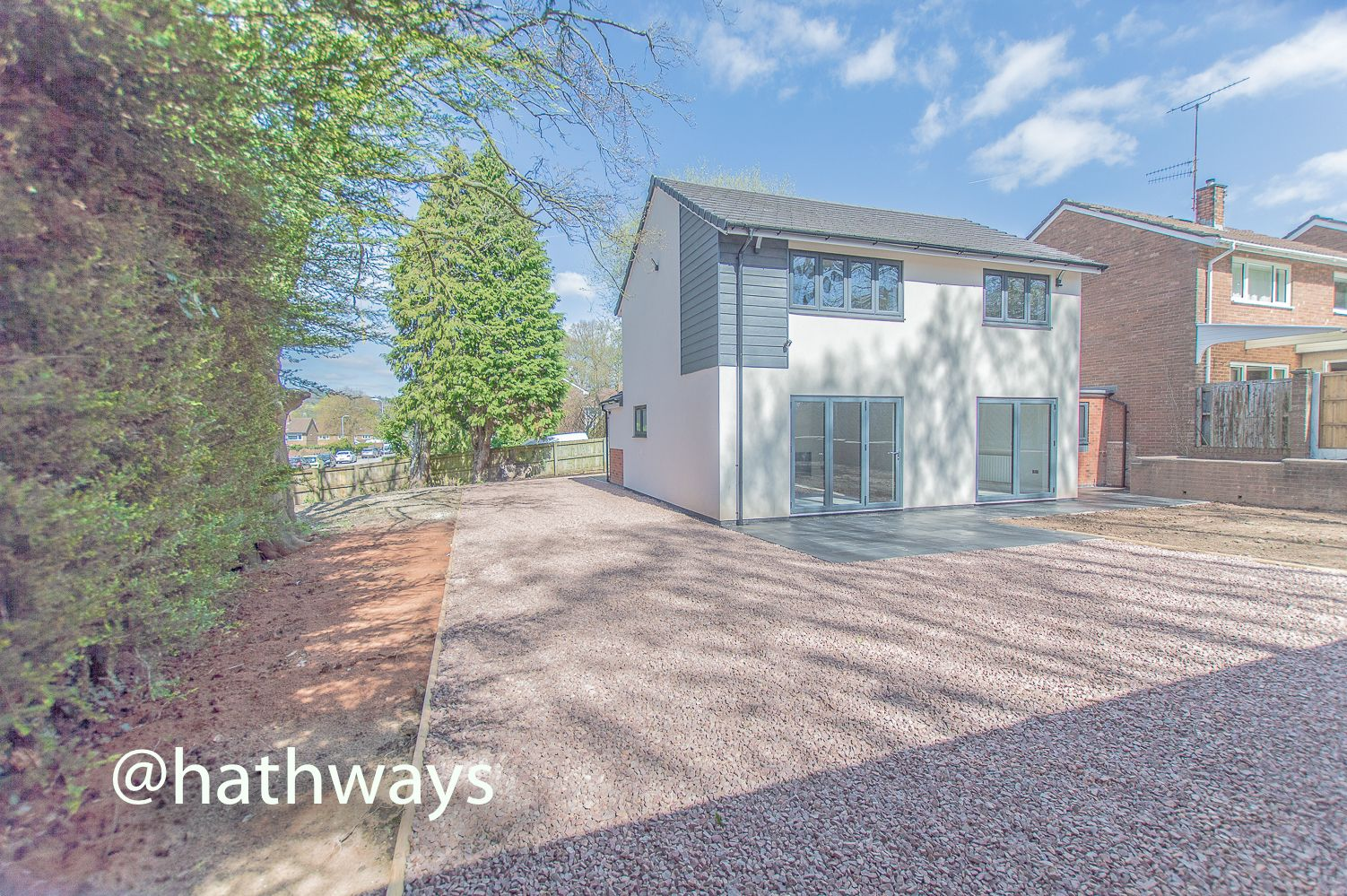 3 bed house for sale in Garw Wood Drive  - Property Image 2
