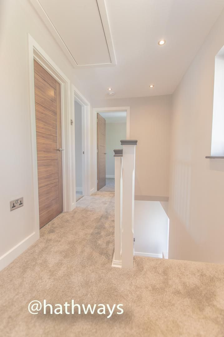 3 bed house for sale in Garw Wood Drive 53