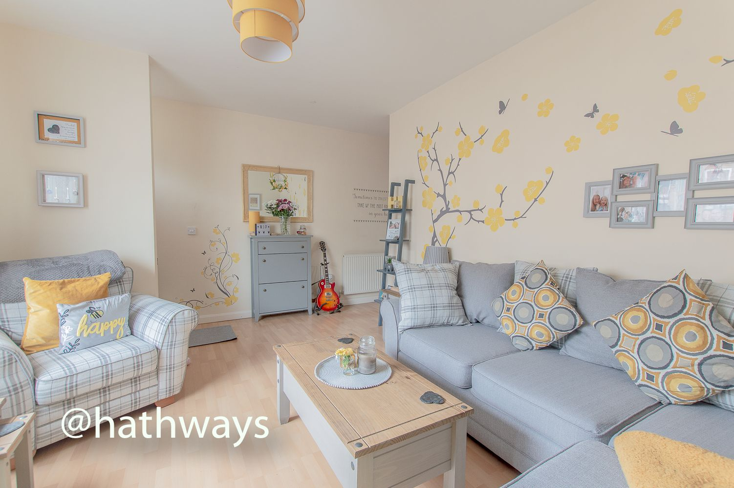 1 bed flat for sale in Commercial Street, NP4