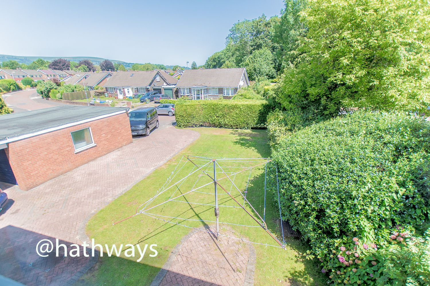 4 bed house for sale in The Alders  - Property Image 29