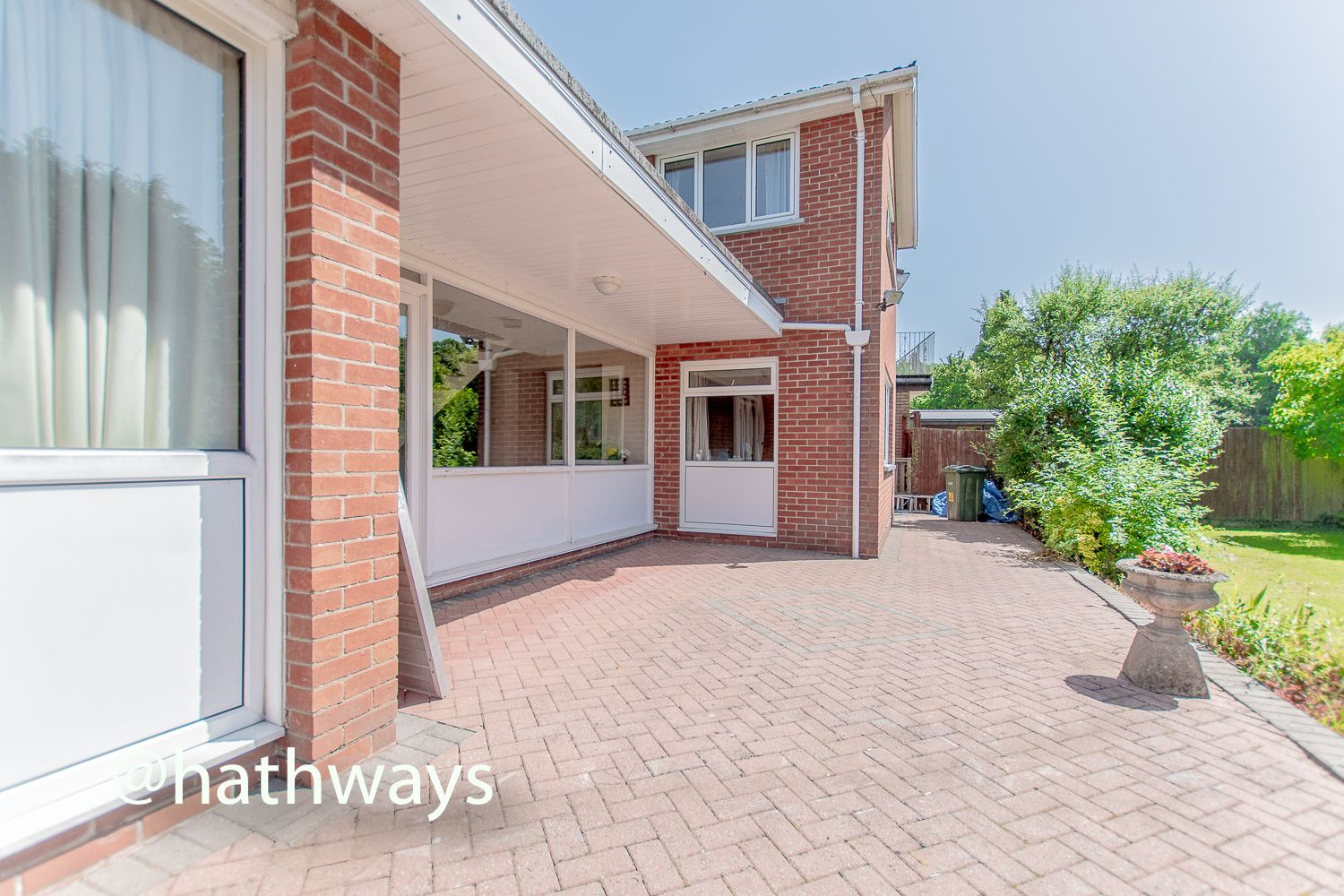 4 bed house for sale in The Alders  - Property Image 32