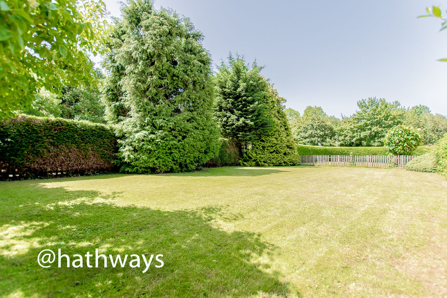 4 bed house for sale in The Alders  - Property Image 34