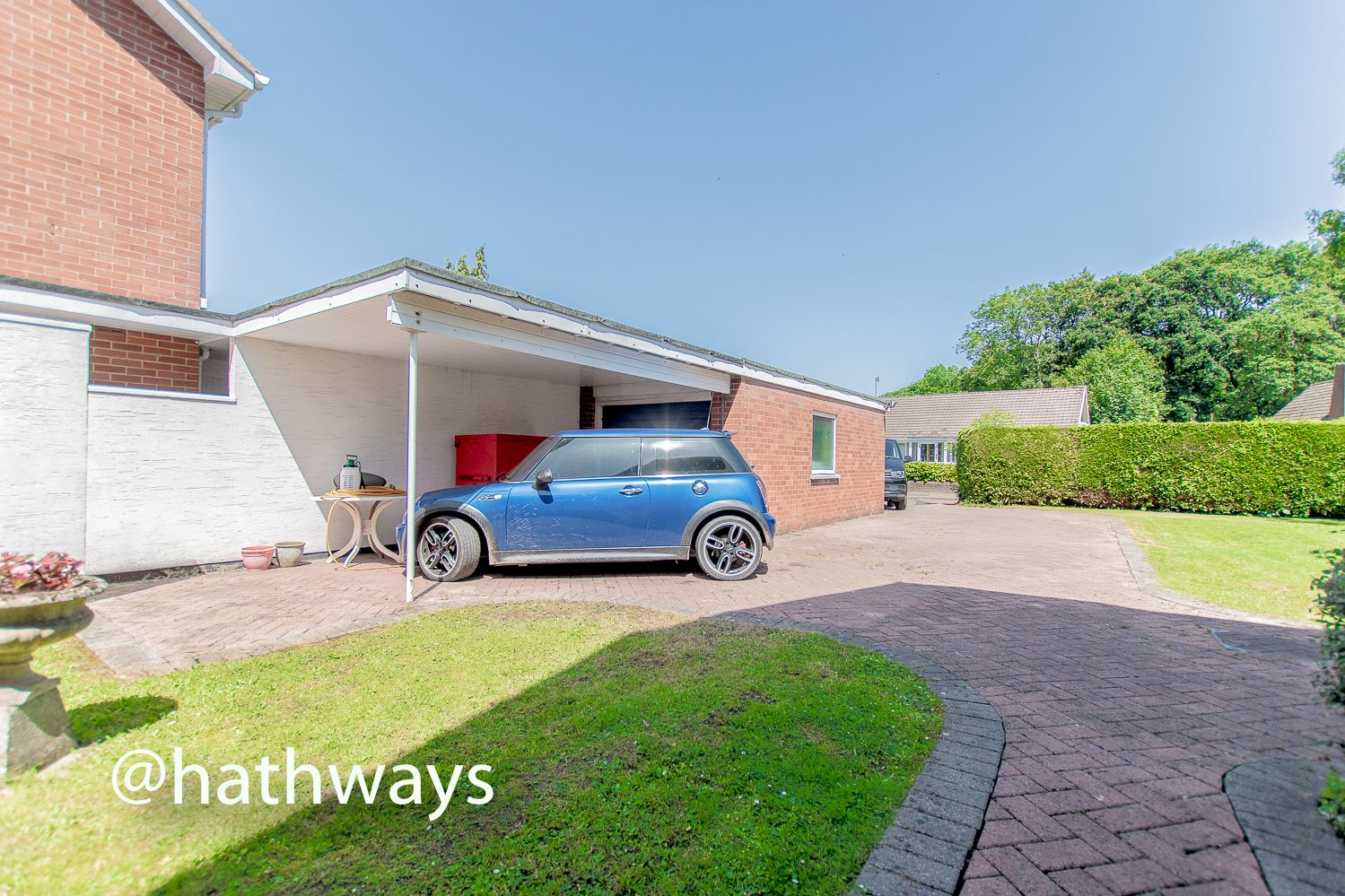 4 bed house for sale in The Alders  - Property Image 37