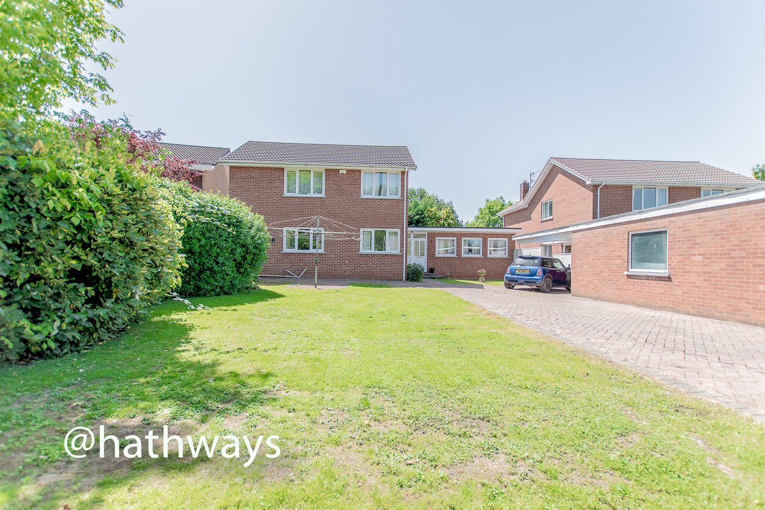 4 bed house for sale in The Alders  - Property Image 39