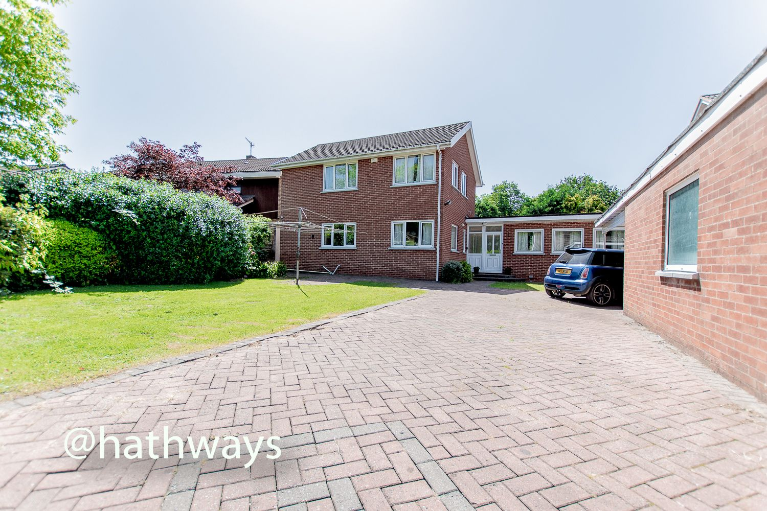 4 bed house for sale in The Alders  - Property Image 40