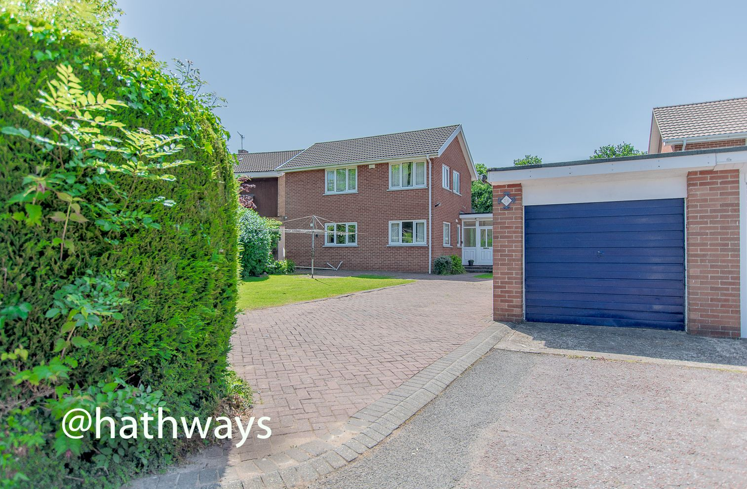 4 bed house for sale in The Alders  - Property Image 41