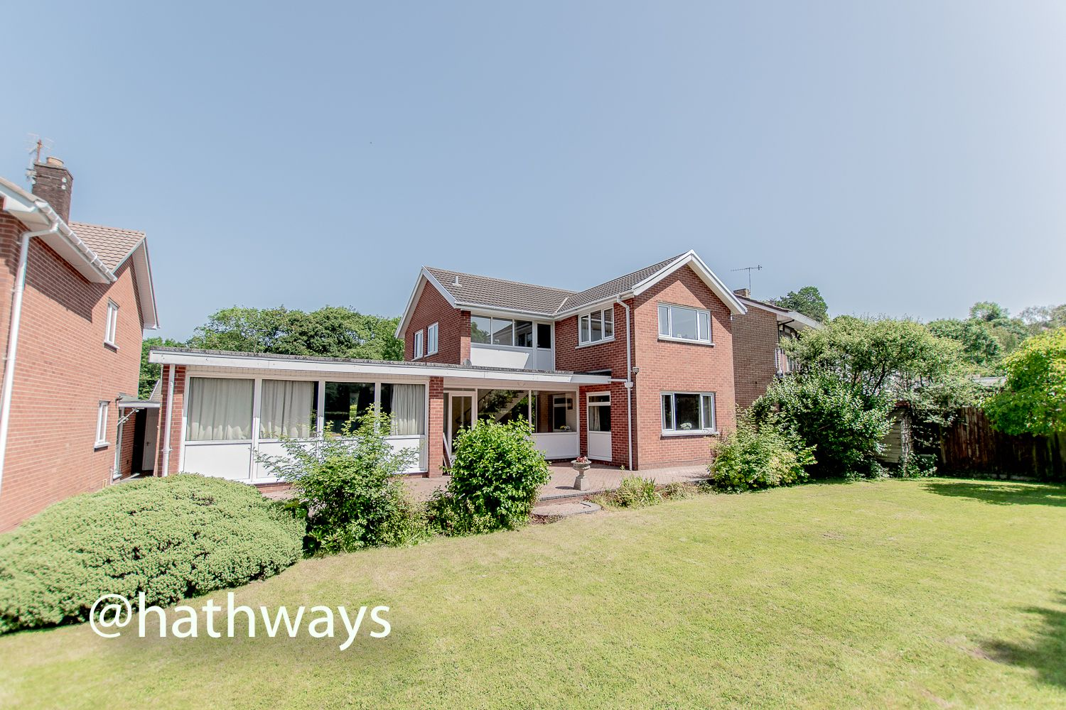 4 bed house for sale in The Alders  - Property Image 42