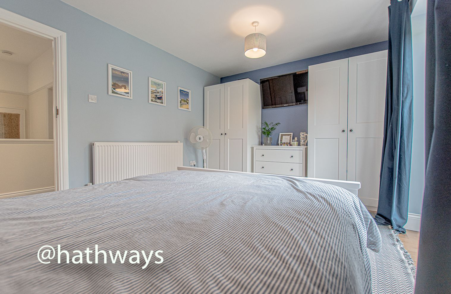 4 bed house for sale in Queens Hill Crescent  - Property Image 31