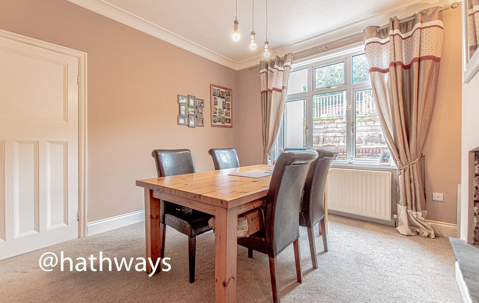 4 bed house for sale in Queens Hill Crescent 10