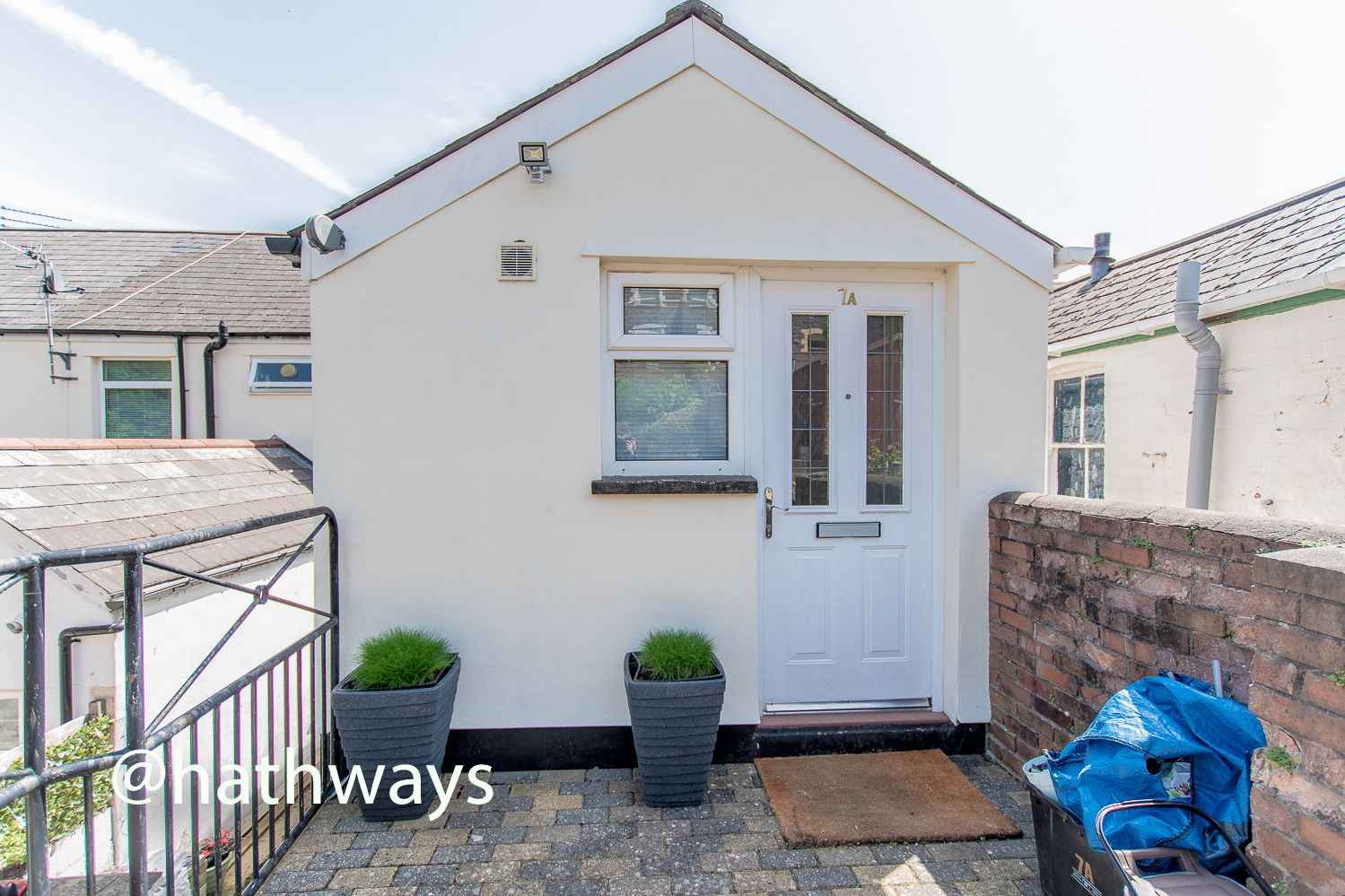 2 bed  for sale in Commercial Street, NP4
