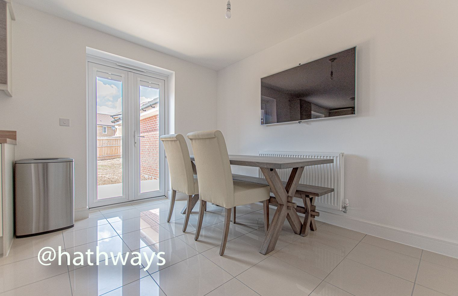 4 bed house for sale in Cwrt Celyn  - Property Image 19