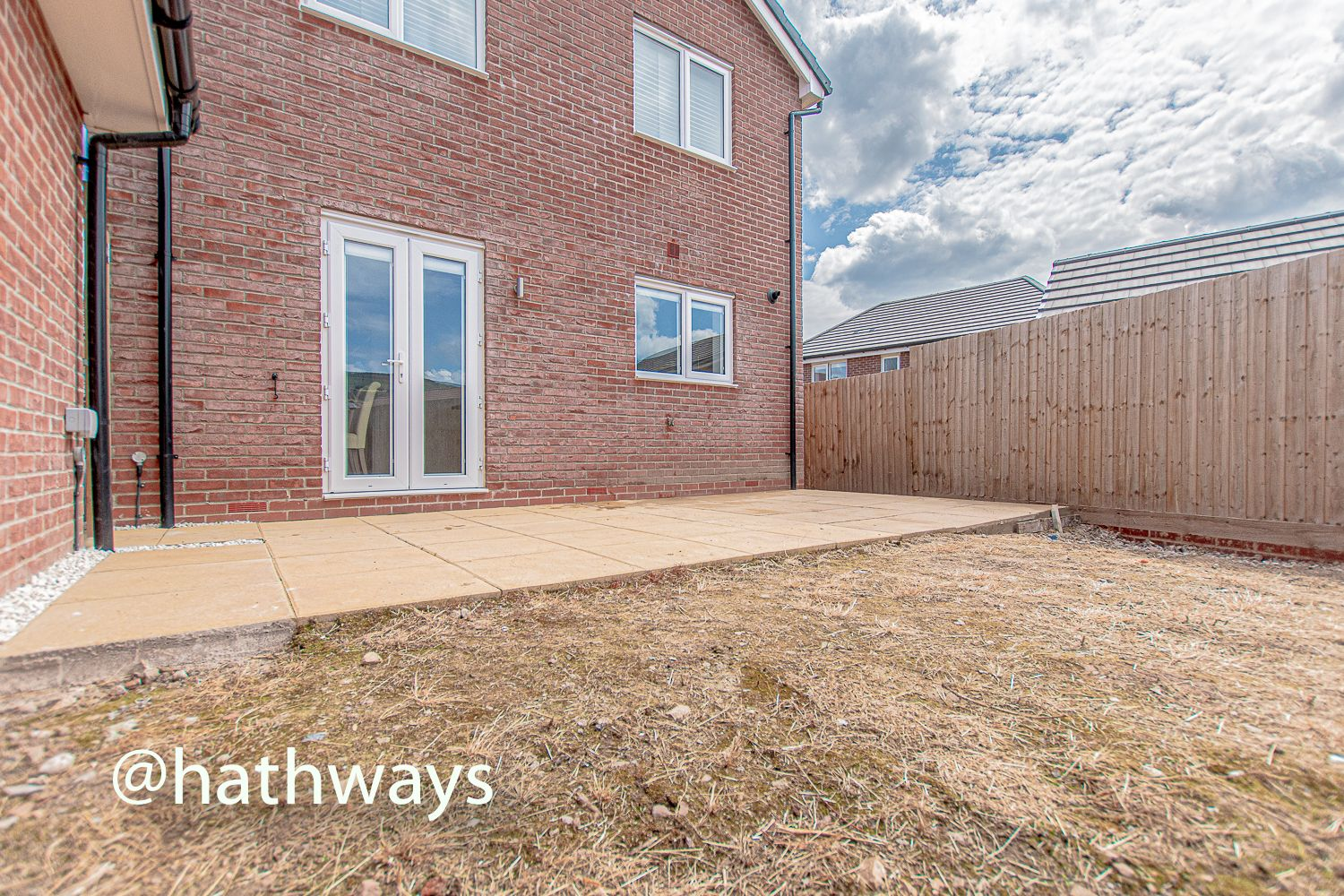 4 bed house for sale in Cwrt Celyn 40