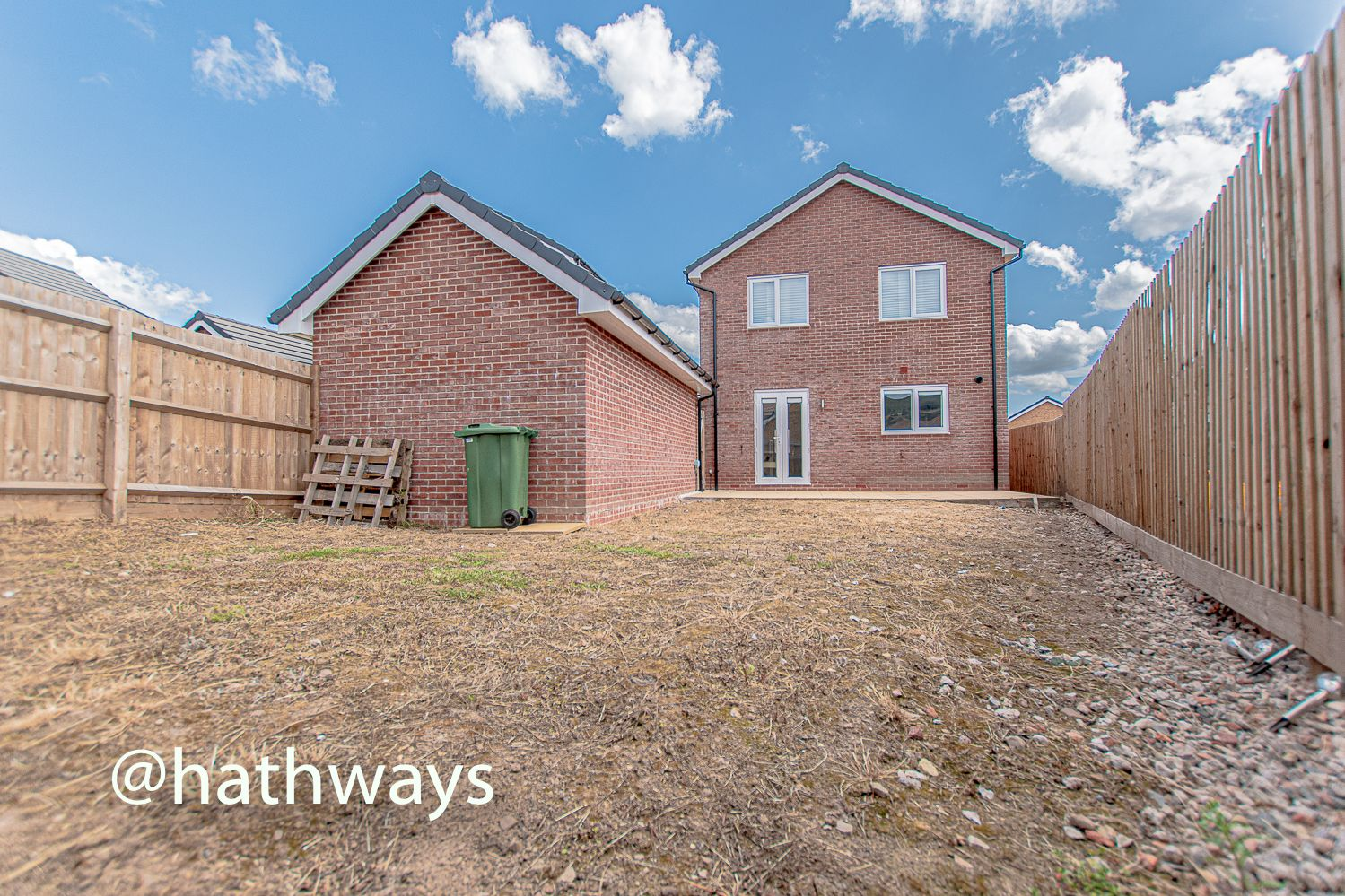 4 bed house for sale in Cwrt Celyn 42