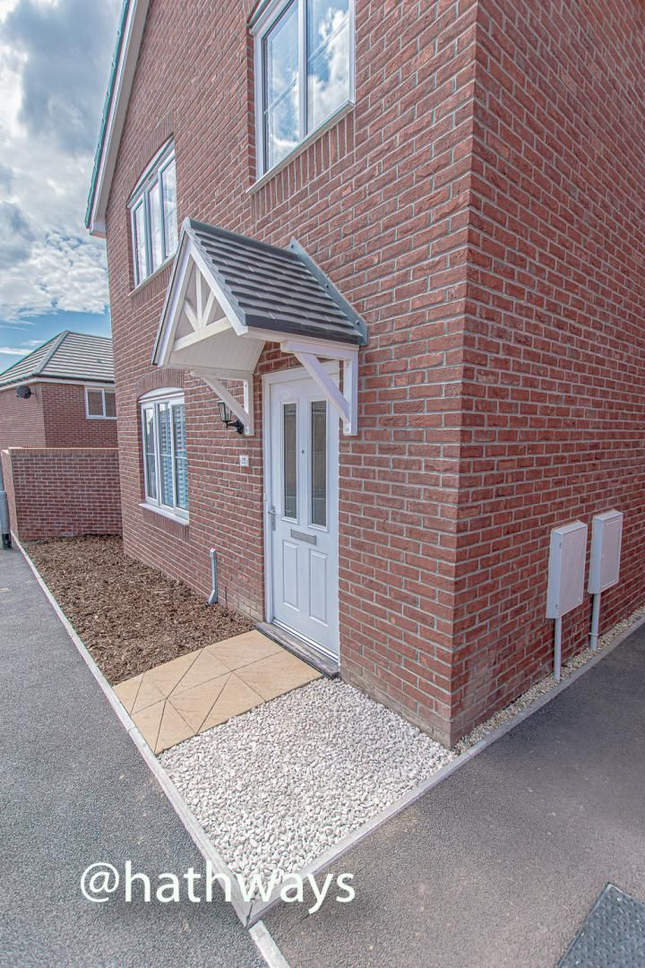 4 bed house for sale in Cwrt Celyn 44