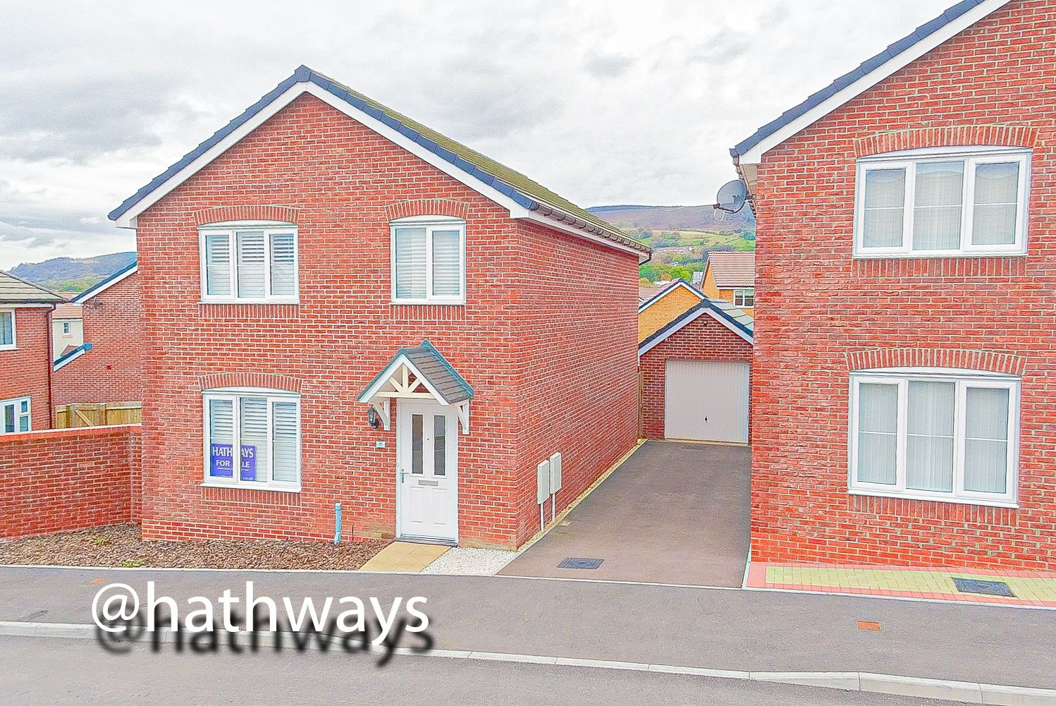 4 bed house for sale in Cwrt Celyn  - Property Image 47