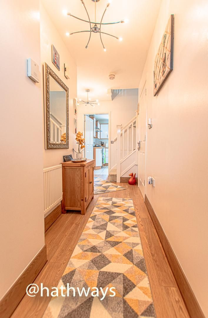 4 bed house for sale in Ladyhill Road 2
