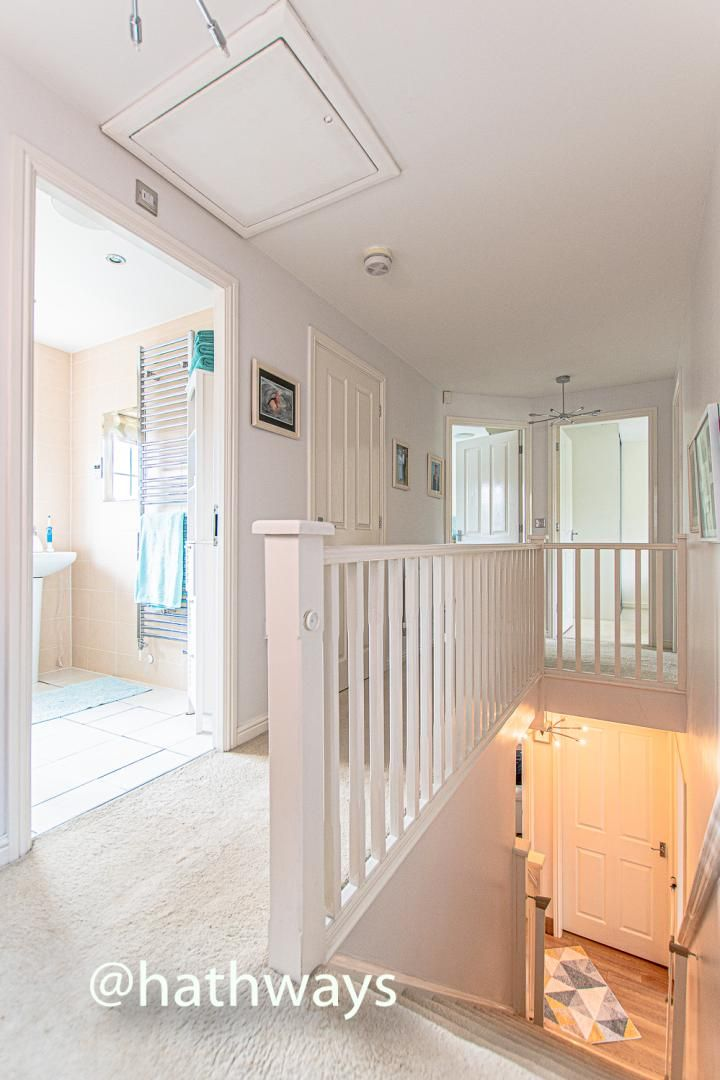 4 bed house for sale in Ladyhill Road 20