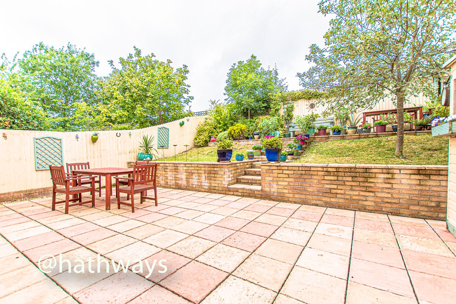 4 bed house for sale in Ladyhill Road 40