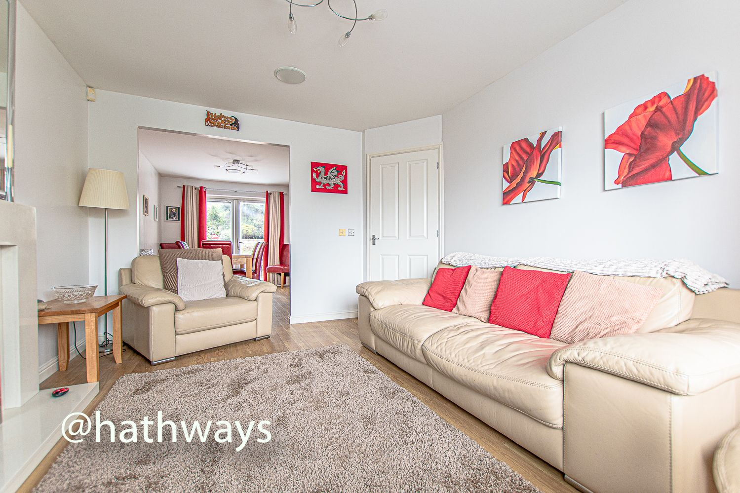 4 bed house for sale in Ladyhill Road 5