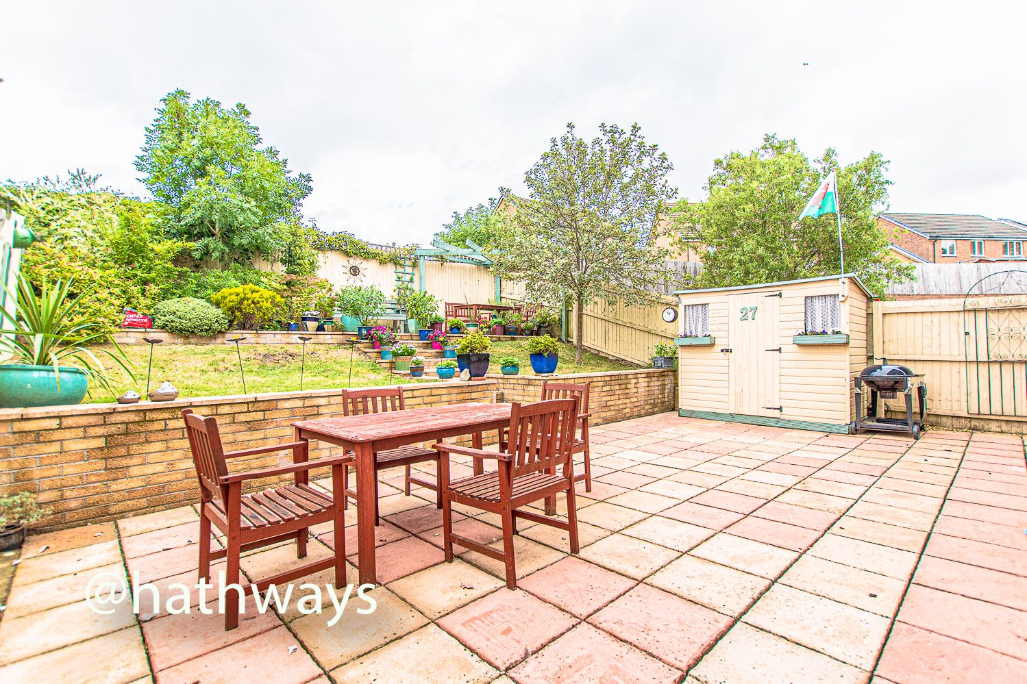 4 bed house for sale in Ladyhill Road 42