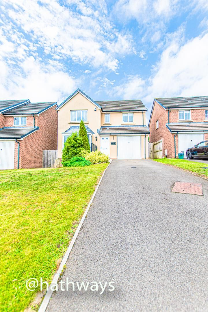 4 bed house for sale in Ladyhill Road 48