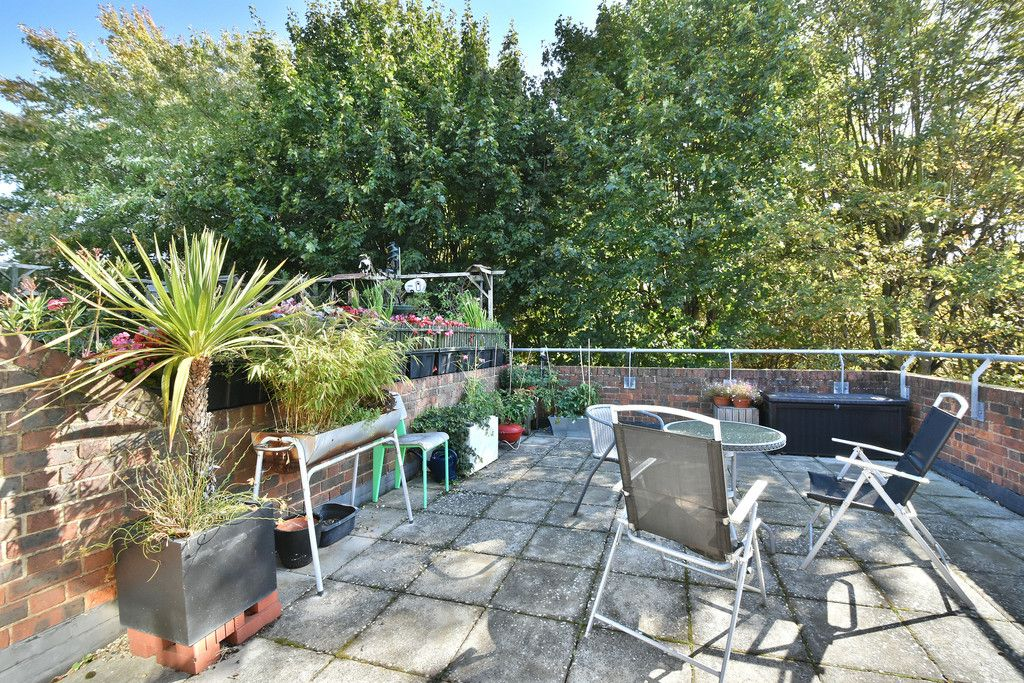 1 bed flat for sale, SE23