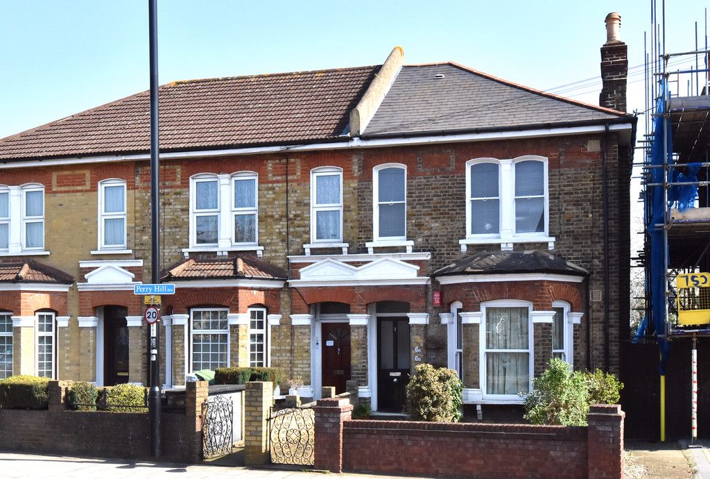 2 bed flat for sale, SE6