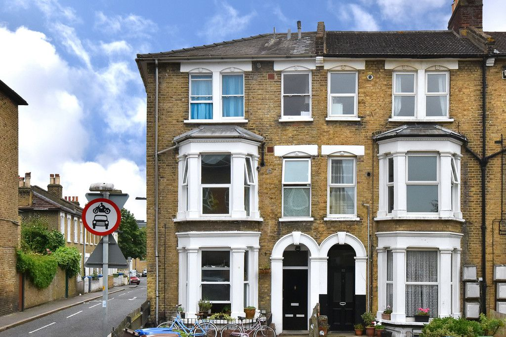 1 bed flat for sale, SE15