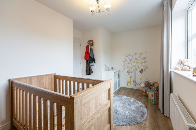4 bed house for sale in Shackleton Way 18