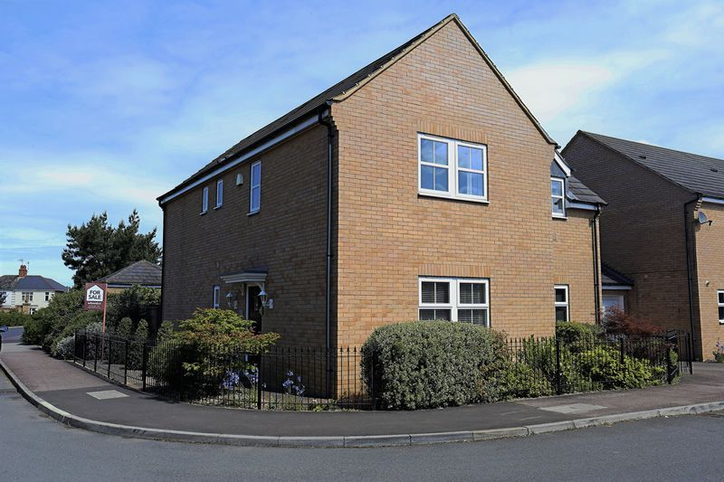 4 bed house for sale in Shackleton Way  - Property Image 21