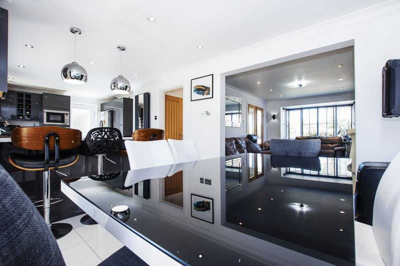 4 bed house for sale in Park Farm Way  - Property Image 1