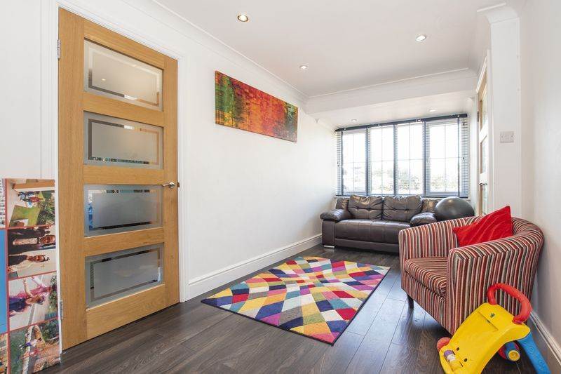 4 bed house for sale in Park Farm Way  - Property Image 11