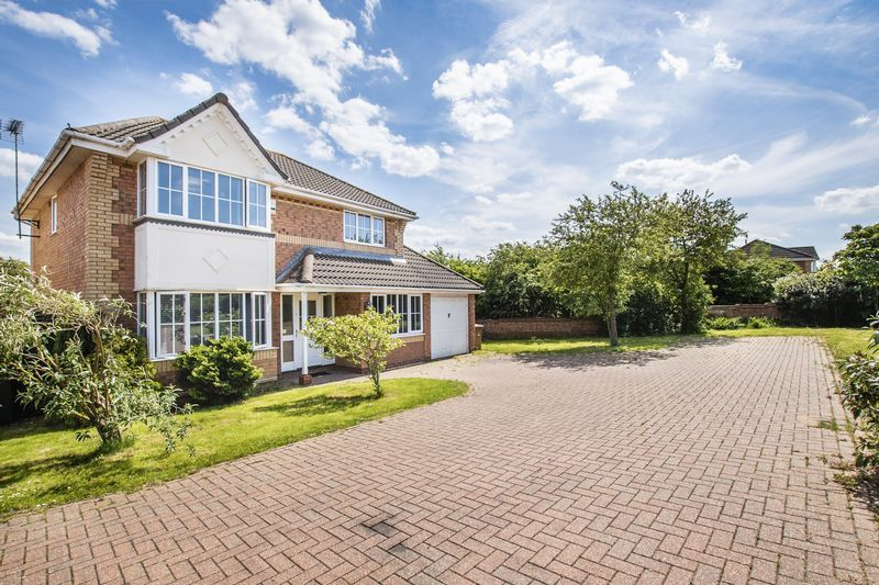 4 bed house for sale in Park Farm Way 25