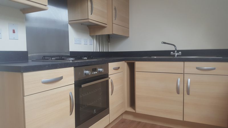 2 bed house to rent in Hercules Way 2