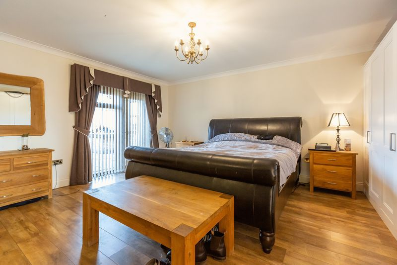 4 bed house for sale in Crowland Road  - Property Image 21