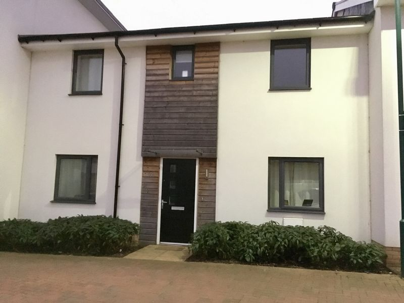 3 bed house to rent in Bradley Way, PE1