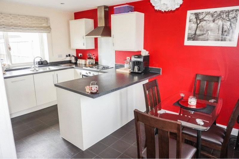 3 bed house to rent in Bradley Way 2